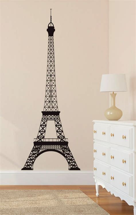 como decorar mi cuarto con la torre eiffel 25 best ideas about girls paris bedroom on pinterest