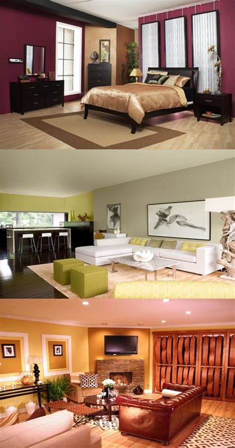 choosing interior paint colors experts tips for choosing interior paint colors