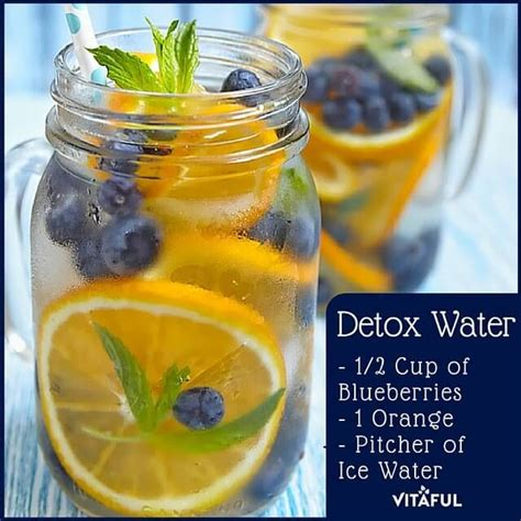 Inflammation Detox Water by 100 Infused Water Recipes On Water Recipes