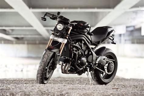 Motorrad Doppelscheinwerfer Umbau by Speed Stealth Modellnews