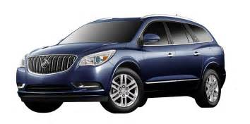 Buick Enclave Pricing Buick Enclave 2015 Review Auto Review Price Release