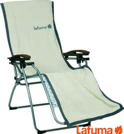 Lafuma Rsxa Recliner Chair by Lafuma Rsxa Xl Recliner Towel In Lfm2422 163 37 99