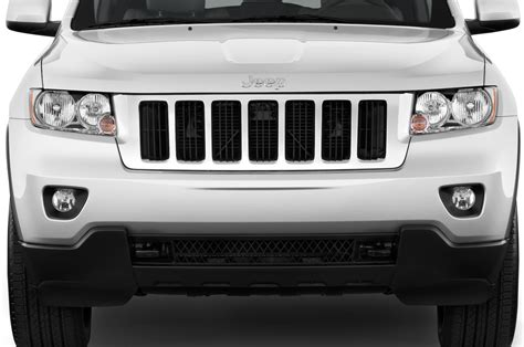 jeep cherokee grill 2012 jeep grand cherokee reviews and rating motor trend