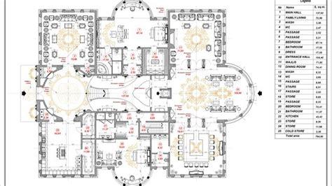 luxury mansion house plans bespoke luxury house plan in dubai by luxury antonovich design