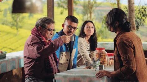 cerita film filosofi kopi kopi kedai dan lifestyle kembali diangkat ke layar lebar