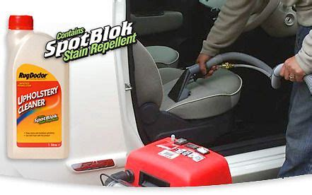 Rug Doctor Car Interior by 17 Best Images About Rug Doctor What It Can Clean On