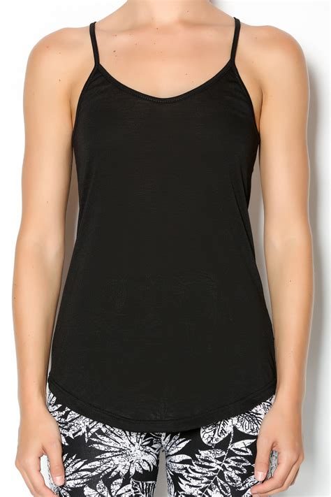 Top Anggie By Konik Shop angie basic tank top from new jersey by waves