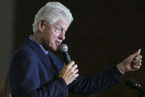 Even Bill Clinton Feels Bad For Brit by Even May Not Find Bill Clinton So Charming Anymore