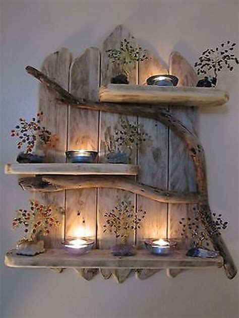 Creative Ideas For Home Decor by Cool 69 Creative Diy Rustic Home Decor Ideas On A Budget