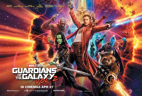 The Guardians 2 guardians of the galaxy vol 2 review breaking formula