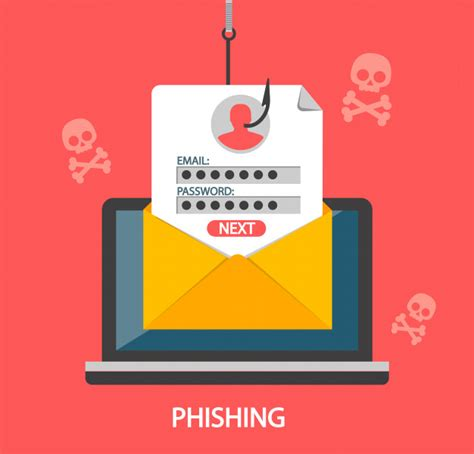 phishing login  password  fishing hook premium vector