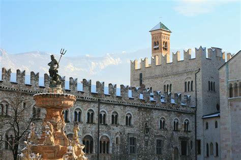trento piccola citt 224 con numerosi monumenti visit italy