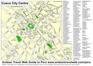 peru attractions peru maps a selection of visitors