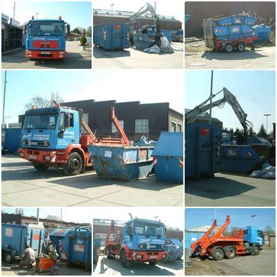 Container Düsseldorf redaxo bildergalerie