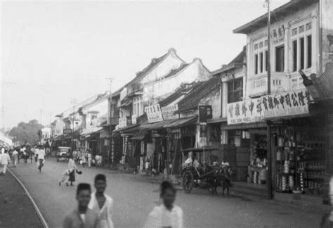 pemukiman  dijarah kajian historis