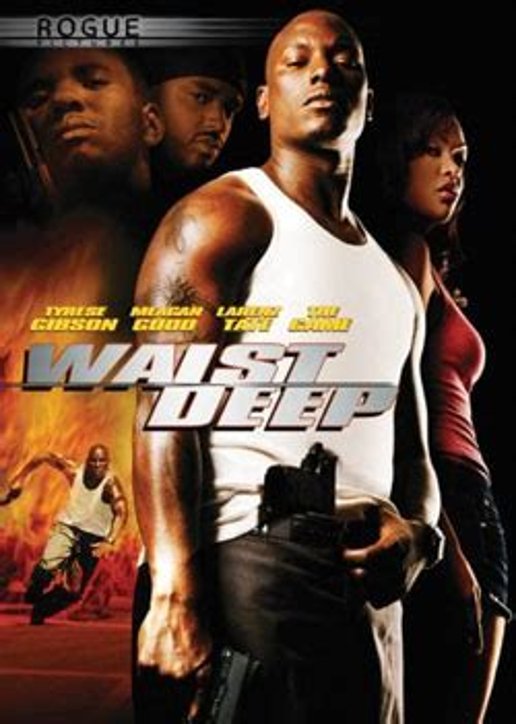 michael ealy rapido y furioso blackfilm contest waist deep dvd contest