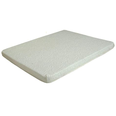 30 X 74 Mattress by Innerspace 4 5 Inch Rv Cer Cool Gel Memory Foam Mattress 53 Quot X 75 Quot Innerspace Luxury