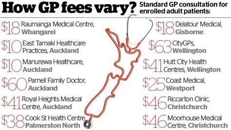How Much Does An Mba Cost In South Africa by Cost Of Doctor S Visit Varies Widely Depending On Where