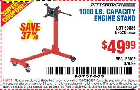 the l stand promo code harbor freight tools coupon database free coupons 25