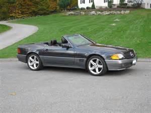 1992 Mercedes 500sl Sell Used 1992 Mercedes 500sl Convertible 2 Door 5 0l