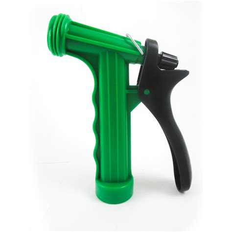 car wash nozzle hose watering spray garden water gun