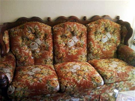 ugliest sofa the ugliest in the world holy kaw