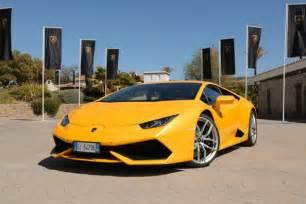 Lamborghini Huracan Stats Lamborghini Huracan European Sales Figures