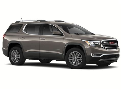 2020 Gmc Acadia Mpg by 2020 Gmc Acadia Review Release Date Specs Changes