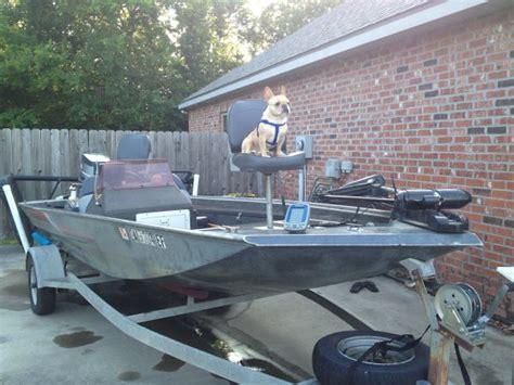 alumaweld hunting boats 1991 alumaweld bass boat for sale in lafayette louisiana