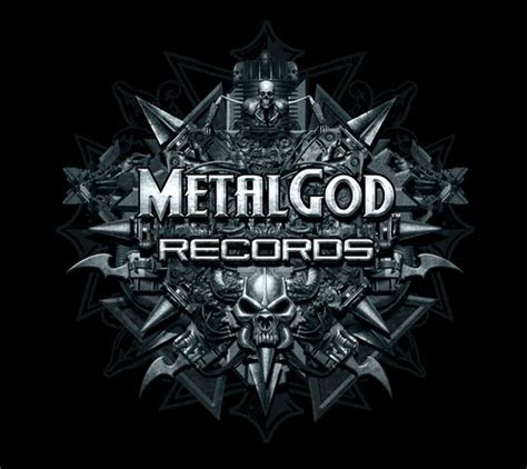 Metal Records Metal God Records Metalgodrecords