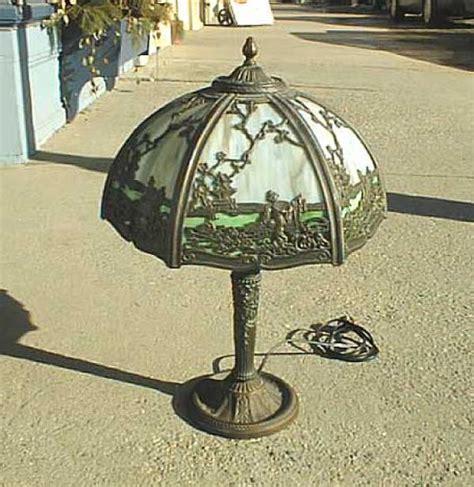 Slag Glass L Value by Price Item Value Of Antique Slag Glass L