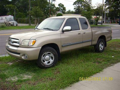 Toyota Tundra 2003 2003 Toyota Tundra Pictures Cargurus