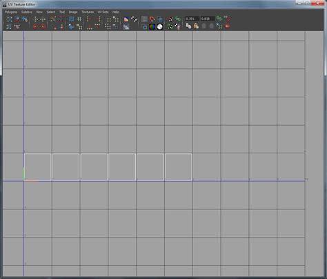part 1 multi tile uv mapping brian freisinger