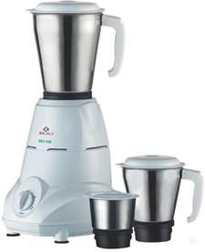 Kitchen Items 500 Bajaj Rex 500 Mixer Grinder Price In India Buy Bajaj Rex
