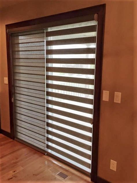 Alternatives To Vertical Blinds For Patio Doors 1000 Images About Window Treatments On Shades Window And Window Coverings
