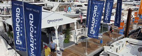 fort lauderdale boat show brokerage fort lauderdale boat show 2018 bradford marine yacht sales