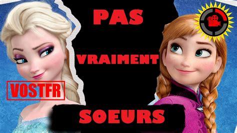 film avec elsa film theory vostfr la reine des neiges elsa anna ne