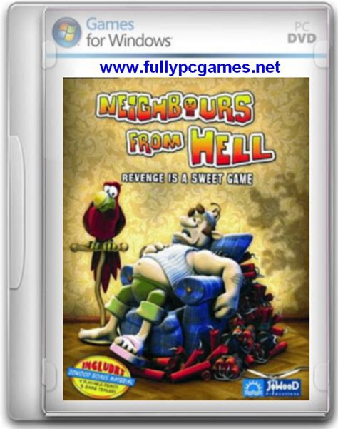 full version neighbours from hell 2 neighbour from hell 1 game free download full version for pc