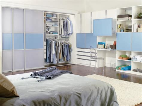 Options For Bedroom Closet Doors Closet Door Design Ideas And Options Pictures Tips
