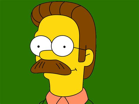 ned flanders quotes ned flanders quotes top quotesgram
