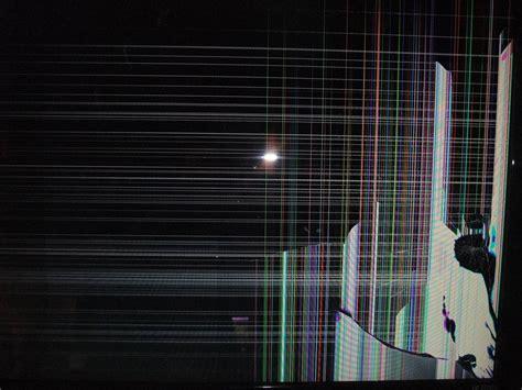 wallpaper laptop screen broken lcd screen wallpapers wallpaper cave