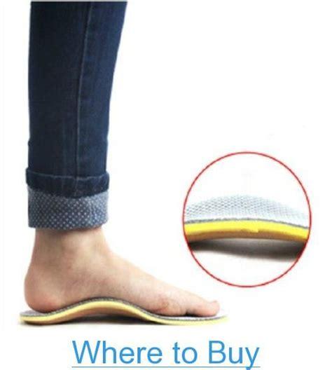 flat foot treatment shoes 57 best orthotics images on flat