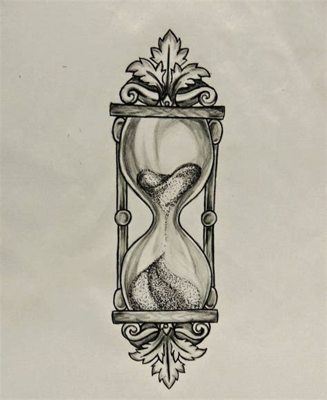 small hourglass tattoo best 25 hourglass ideas on hourglass