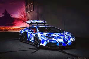 Lamborghini Recruitment 187 Supercar Top 10 Weirdest Paintjobs