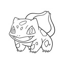 Bulbasaur Coloring Page bulbasaur coloring pages coloring home
