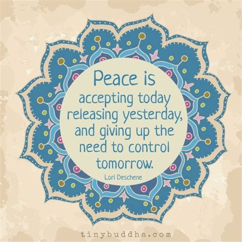 25 best ideas about finding peace quotes on