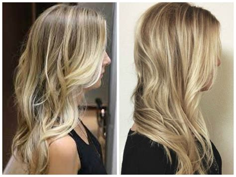 how to low light bleached hair image gallery light blonde with lowlights