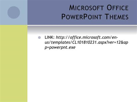 office themes and powerpoint templates ppt microsoft office themes powerpoint