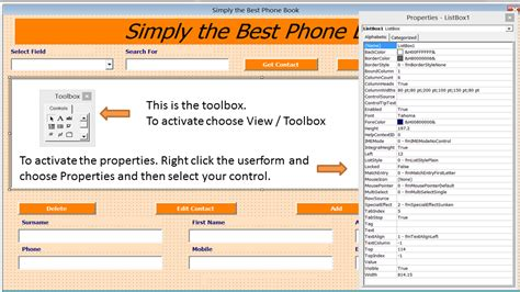 microsoft excel address book template best photos of phone book template microsoft excel phone