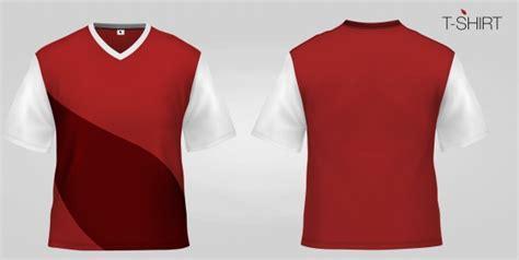 t shirt design template psd t shirts psd design template material free